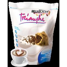 mix à glaces café