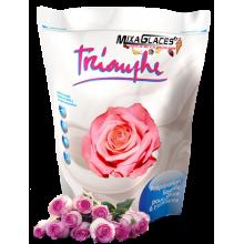 mix à glace Rose