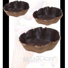 Coupe Chocolatée