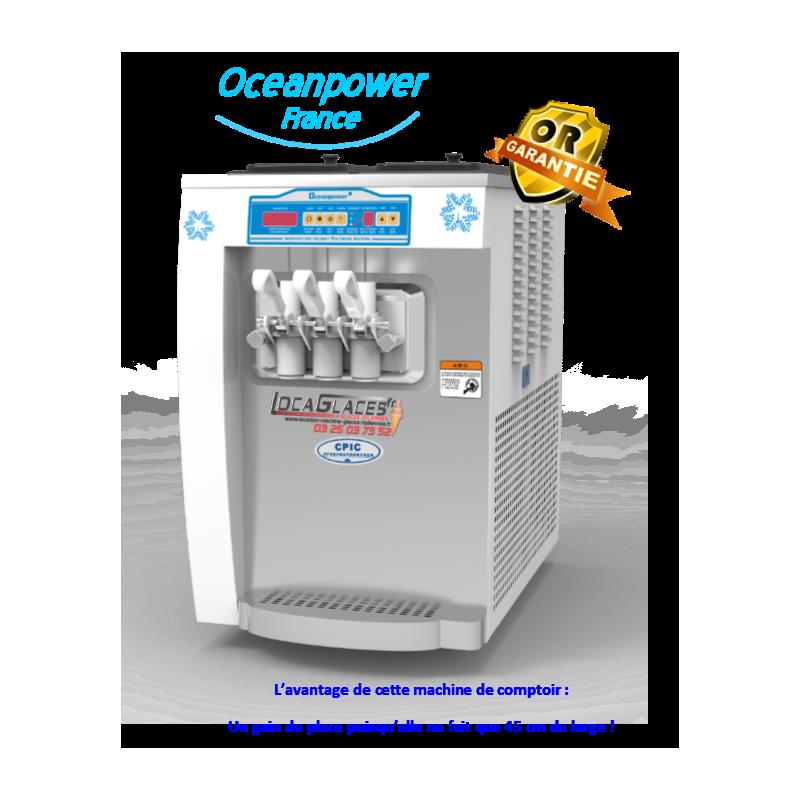 Machine à glace italienne OPF 1372