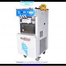 Machine à glace italienne OP 138 C