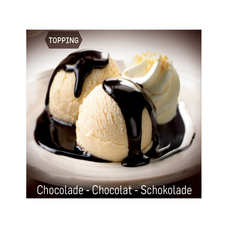 Colac Topping Chocolat