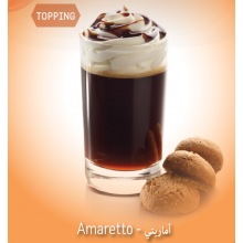 Colac Topping Amaretto