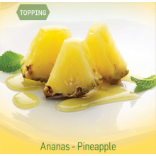 Colac Topping Ananas