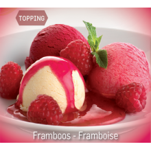 Colac Topping Sauce Framboise