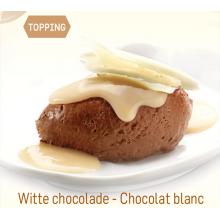 Colac Topping Sauce Chocolat Blanc