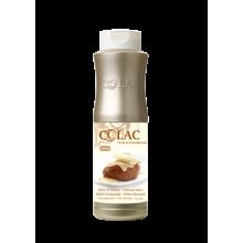 Sauce Chocolat Blanc