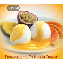 Colac Topping Sauce Fruit de la Passion