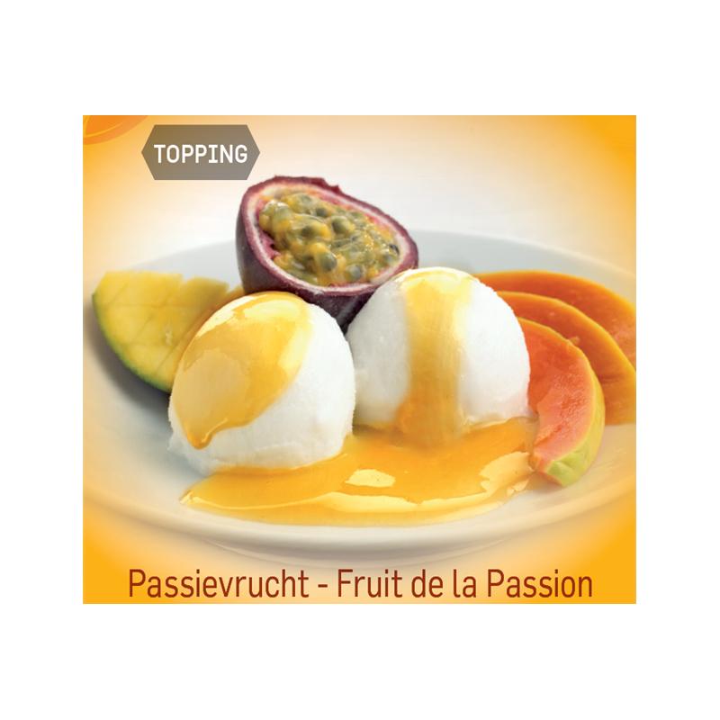 Colac Topping Sauce Fruit de la Passion