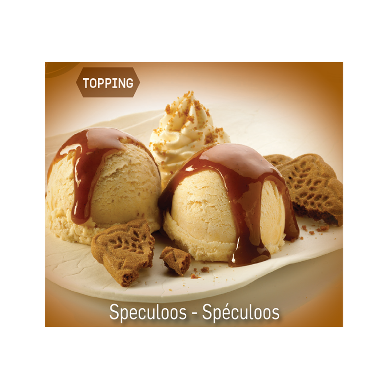 Colac Topping Sauce Spéculoos