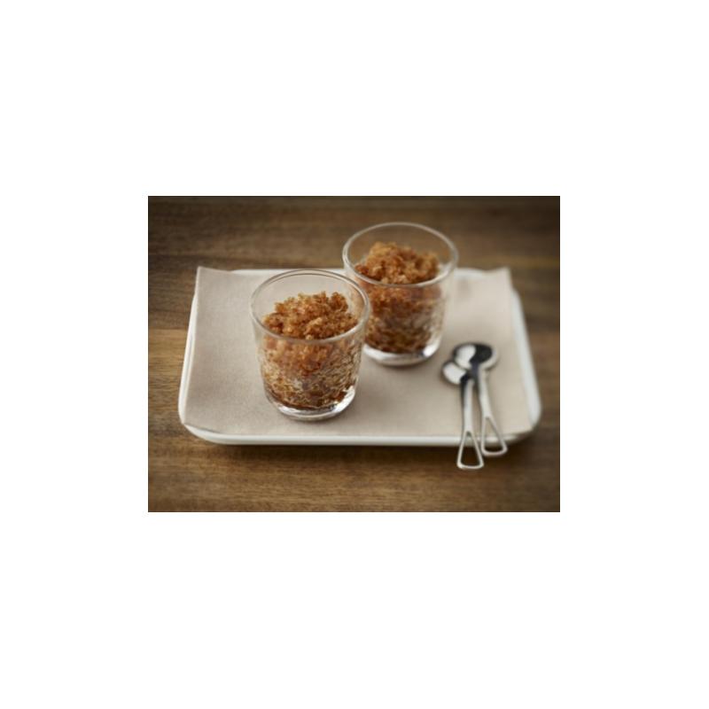Granité cappuccino - 1 x 6 Litres