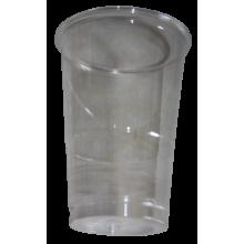 Gobelet cristal translucide - 25 à 30 cl