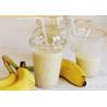 Gobelet + couvercle Milk Shakes - 25 à 30 cl