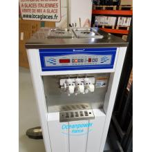 Machine à glace italienne OP 3328