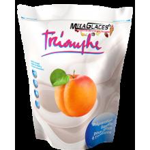 Mix à glaces Abricot